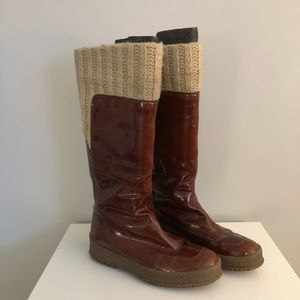 Aquatalia Winter Boots
